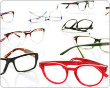 Specsavers glasögonbågar dam